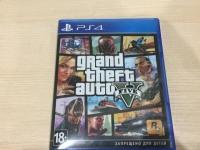 Игра для PS4 ГТА5