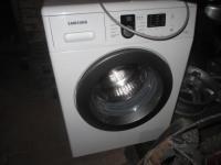 Стиральная машина Samsung WF8590NLW*DYLP