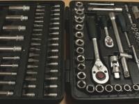 Набор инструментов FORCE 41391
