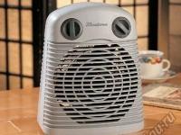 Тепло-вентилятор Binatone VFH-2409DX