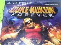 Диск для PS 3 Duke Nukem Forever