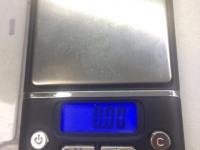 Электронные ювелирные весы ML-A03 200г. х 0.01г.