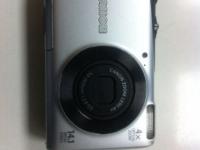 Фотоаппарат Сanon ps1585