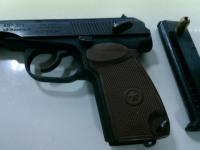 Пистолет ПМ МР-371 сигнальный