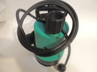 Электрический водяный насос Wilo