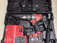 Milwaukee M18 CPD