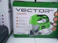 Лобзик  vector js 10752m