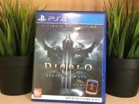 Diablo PS4