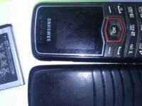 *Мобильный телефон Samsung GT-E1081T