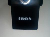 Автомобильный видеорегистратор iBOX PRO-720