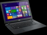 Acer aspire es 15 es1-531-c9ja