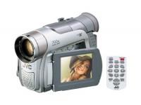JVC GR-D70E - цифровая видеокамера