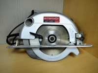 Пила Интерскол ДП-1600