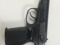 Пневмат.пистолет Baikal MP654K гол