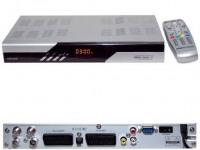 Ресивер drs 5001 (кабель scart. д/у)